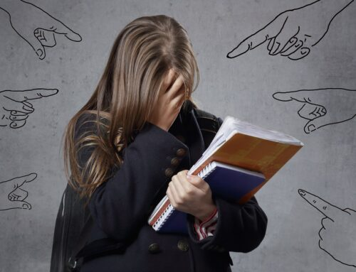 Le harcèlement scolaire : le comprendre, le repérer, le soigner