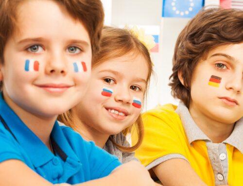 Enfants expatriés : il y a de quoi en perdre son français !