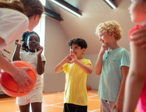 Dyspraxie et EPS : changez les règles du sport !