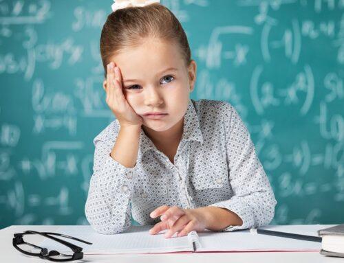 Les haut-potentiel sont-ils des enfants à haut risque d'échec scolaire ?
