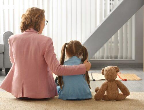 Votre enfant devrait-il consulter un psy ?
