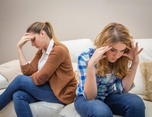 Gérer la crise de l'adolescence sans se mettre son ado à dos !