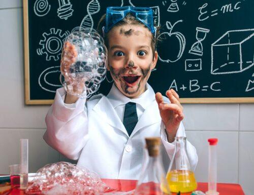 Enfants précoces : enseigner à un génie ça s'apprend !