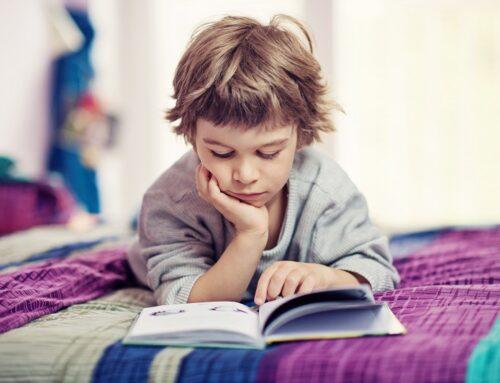 Les astuces pour motiver son enfant dyslexique à lire