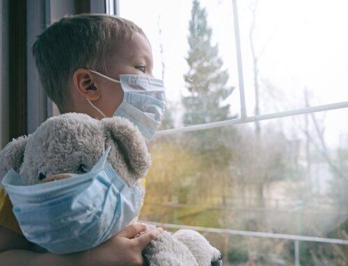 Les enfants et le coronavirus : les symptômes oubliés